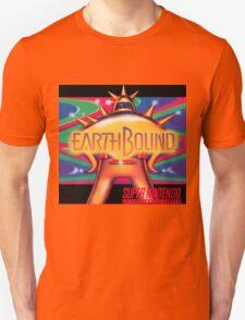 Earthbound & Down Unisex T-Shirt