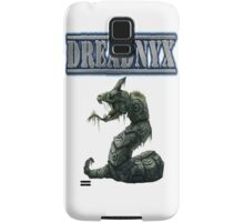 DreadNYX Samsung Galaxy Case/Skin
