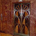 Door lift in Chrysler Building 's hall  by 29Breizh33