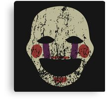 Marionette (Five Nights at Freddy's) Canvas Print