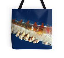 Seawhip Tote Bag