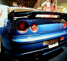 Nissan Skyline 01 by formalin6