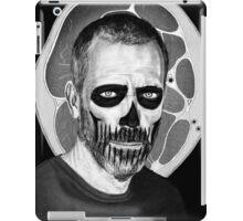 Everybody Dies iPad Case/Skin