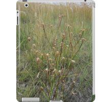 Wild grass iPad Case/Skin