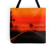 """""""Life's Line"""" Tote Bag"""
