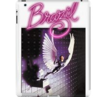 brazil film iPad Case/Skin