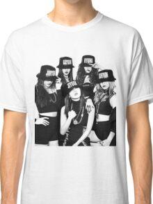 4Minute - Crazy Classic T-Shirt