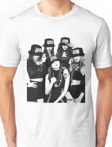 4Minute - Crazy Unisex T-Shirt