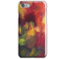 Riot of Spring iPhone Case/Skin