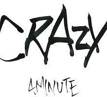 Crazy - 4Minute by drdv02