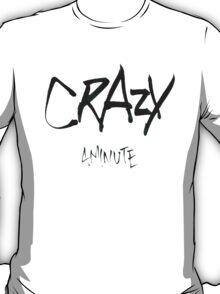 Crazy - 4Minute T-Shirt