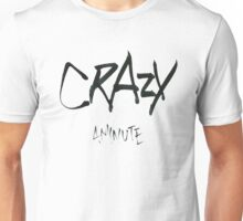 Crazy - 4Minute Unisex T-Shirt