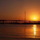 Bolte Bridge by raoulphoto
