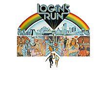 Logan's run Photographic Print