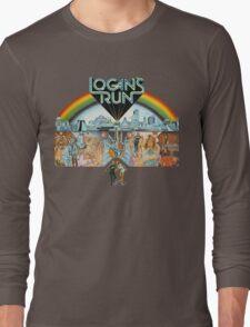 Logan's run Long Sleeve T-Shirt
