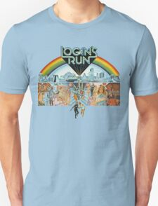 Logan's run Unisex T-Shirt