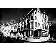 the pier hotel Photographic Print