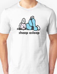 Sheep Asleep T-Shirt