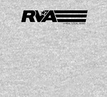 RVA - A Real Local Hero! T-Shirt