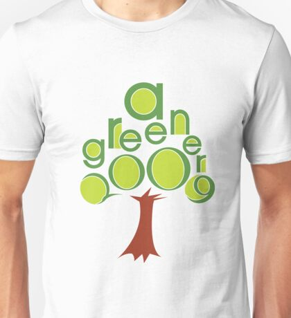 A GREENER 2009! T-Shirt