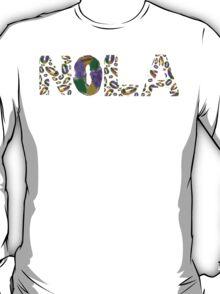 King Cake NOLA T-Shirt