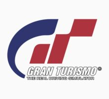 Gran Turismo by arsenalisred