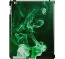 Weed Smoke iPad Case/Skin