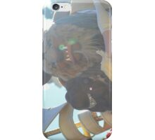 Beauty and Beast Sunflare iPhone Case/Skin