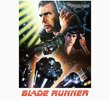 Blade Runner Movie Shirt! Men's Baseball ¾ T-Shirt