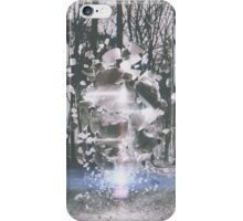 The Finding iPhone Case/Skin