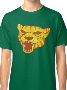 Fists of Fury Classic T-Shirt
