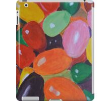 Jelly Beans iPad Case/Skin