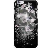 Broken in The Darkness iPhone Case/Skin