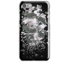 Broken in The Darkness iPhone Case/Skin