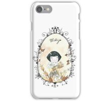 Flowers bloom. iPhone Case/Skin