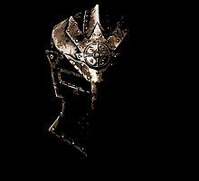 Skyrim Dawnguard by ScarecrowQ