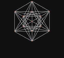 Metatron's Cube #1 Unisex T-Shirt