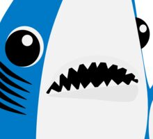 Left Shark MVP Sticker