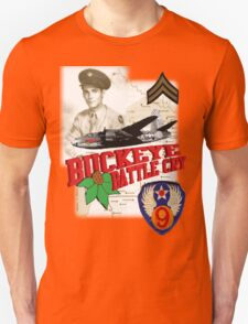 Buckeye Battle Cry Ben Vaughan Edition T-Shirt
