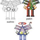 toy design by Jesse Cole