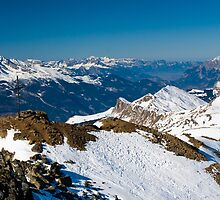 lenzerheide by peterwey