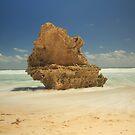 Rye Beach by Photogirl19