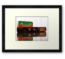 Kodak Collection 1 Framed Print