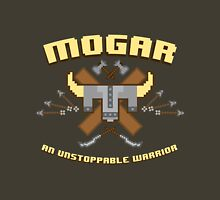 Mogar is Ready Unisex T-Shirt