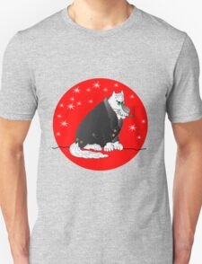 Smoking m2 Unisex T-Shirt