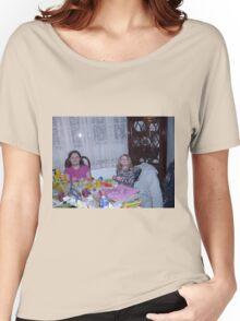 creative girls Women's Relaxed Fit T-Shirt