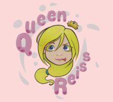 Queen Reiss Kids Clothes