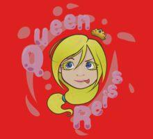 Queen Reiss Kids Tee