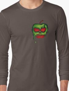 Poison Apples are the Sweetest Long Sleeve T-Shirt