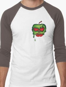 Poison Apples are the Sweetest Men's Baseball ¾ T-Shirt